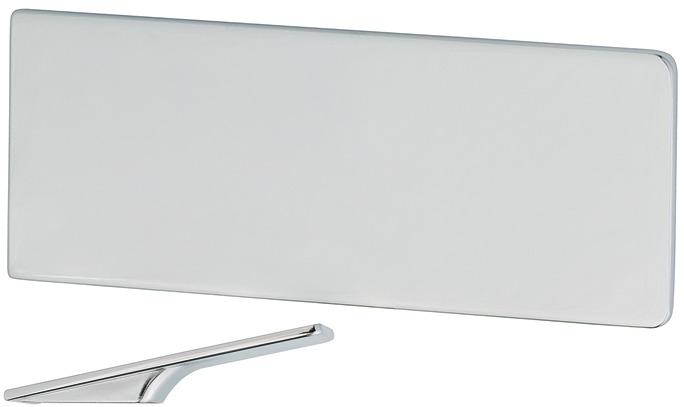 Poignée de meuble HAGER