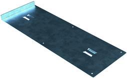Taquets pour planches pour système d'étagère STECK