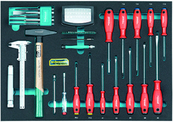 Chariot d'outils ALLROUND