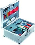 Cassetta porta-utensili in lega leggera da falegname OPO SERVICE