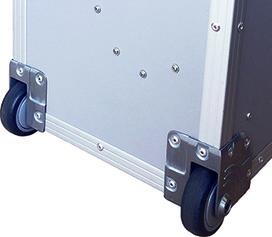 Cassetta porta-utensili in lega leggera da falegname OPO PROFI