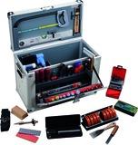 Cassetta porta-utensili in lega leggera da falegname OPO COMPACT