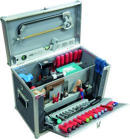 Caisse à outils de construction légère OPO MENUISIERS