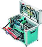 Caisse à outils construction légère COMPACT III
