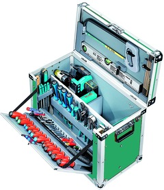 Leichtbau Werkzeugkiste COMPACT
