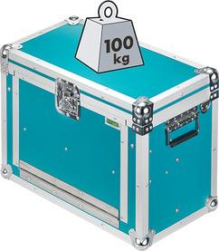 Caisse à outils construction légère COMPACT II