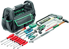 Sacoche à outils PRO ROBUST 66