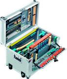 Caisse à outils pour charpentiers de construction légère OPO PROFI