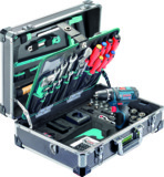 Coffre d'outils PRO GSR 135