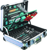 Coffre d'outils PRO SWISS