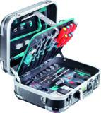 Coffre d'outils PRO CARBON GSR 124