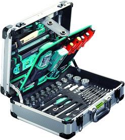Werkzeugkoffer PRO CASE 4