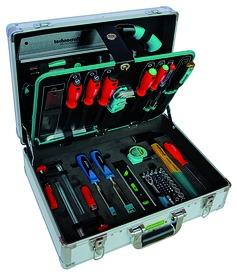 Werkzeugkoffer PRO WOOD 104
