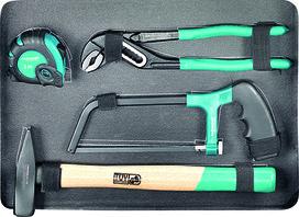 Werkzeugkoffer PRO COMPACT