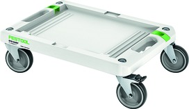 Moyens de transport FESTOOL SYS-CART pour SYSTAINER