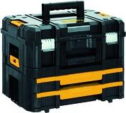 Kit di recipienti per il trasporto e la conservazione DEWALT TSTAK