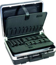 Werkzeugkoffer B+W
