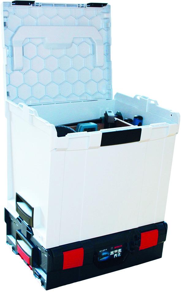 Cassa porta-attrezzi L-Boxx WOODY BOXX