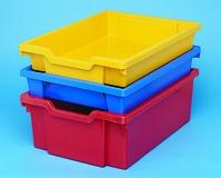Box tipo F1 per sistema di box OPO
