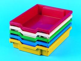 Box tipo F2 per sistema di box OPO