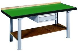 Tavoli per metalmeccanica