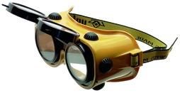Schweiss-Schutzbrille UVEX 9350