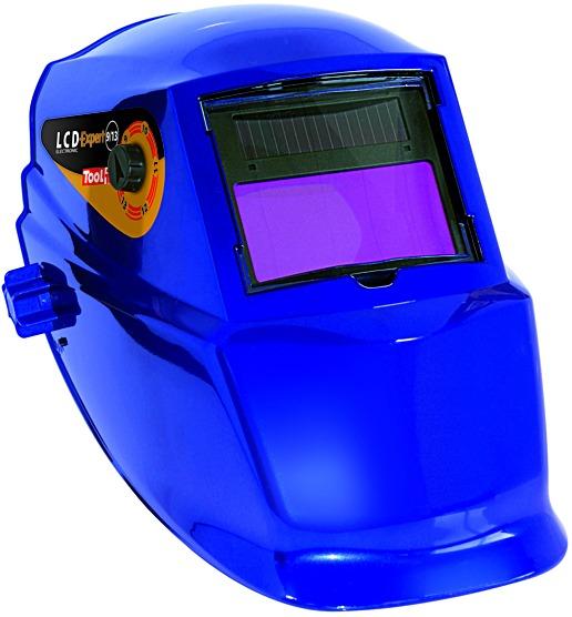 Masque de protection de souder GYS EXPERT