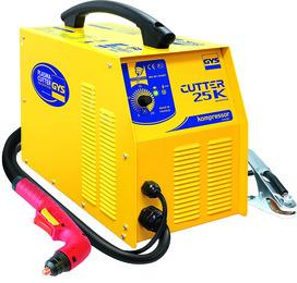 Tagliatrice al plasma GYS CUTTER-25KF