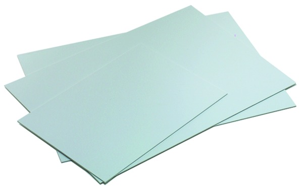 Farbauftragplatte