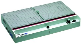 Thermoplast-Biegegerät mini bend 500