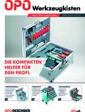 Flyer OPO caisses à outils