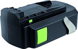 Batterie agli ioni di litro FESTOOL