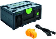 SYS-PowerStation FESTOOL SYS-PST 1500 Li HP