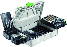 Systainer CENTROTEC FESTOOL