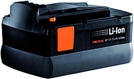 Batterie PROTOOL