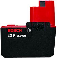Batterie piatta BOSCH