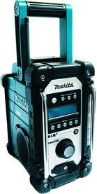 Baustellenradio MAKITA DMR 105