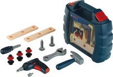 Spielwerkzeug-Koffer BOSCH mini
