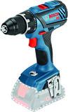 Perceuse-visseuse à 2 vitesses à accu BOSCH Click+Go GSR 18 V-28 Solo