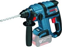 Akku Bohrhammer BOSCH GBH 18 V-EC Solo click + go