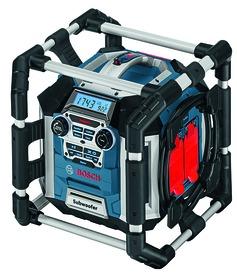 Radio BOSCH GML 50 Solo click + go