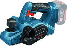 Akku-Handhobel BOSCH Click + Go GHO 18 V-Li Solo