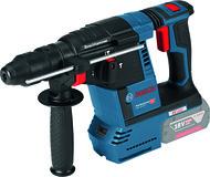 Akku-Bohrhammer BOSCH Click + Go Plus GBH 18 V-26 Solo