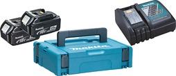 Batterie ENERGYPACK 4,0 Ah MAKITA EPAC 18-402