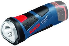 Lampe à accu BOSCH GLI 10,8 V-Li