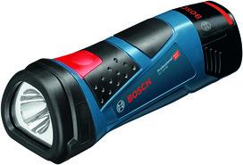 Torcia a batteria BOSCH GLI 12 V