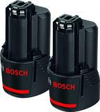 Batterie BOSCH Click + Go 12 V
