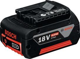 Batterie agli ioni di litro BOSCH