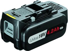 Batterie Ioni di litro PANASONIC