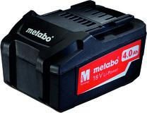 Batterie METABO Li-Power